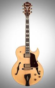 "George Benson""s gitaar"