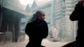 Geralt of Rivia in Netflix's The Witcher (2019) - the-witcher-netflix photo