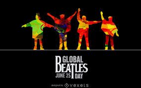 Global Beatles Day Banner