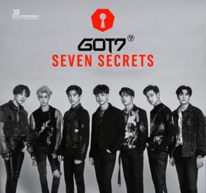 Got7: Seven Secrets