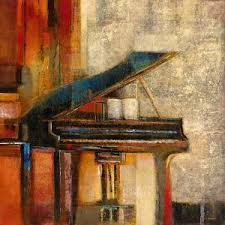 Grand ピアノ