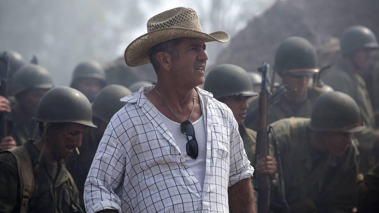Hacksaw Ridge (2016) Behind the Scenes - Mel Gibson