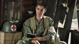 Hacksaw Ridge (2016) Still