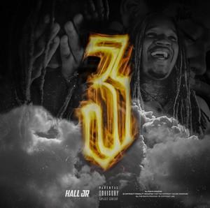 Hall Jr Single cover