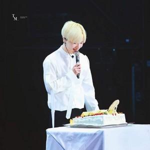 Happy birthday Taemin❤️🌸