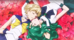 Haruka x Michiru ~ Sailor Moon