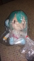 Hatsune Miku Plush - anime photo