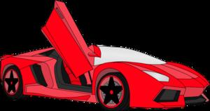 Heartfilia's Lamborghini Aventador 3
