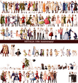 Hetalia Axis Powers - random photo