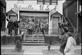 Hitsville, U.S.A.