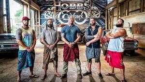 Hobbs Customs