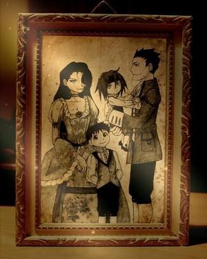 Homunculi Family