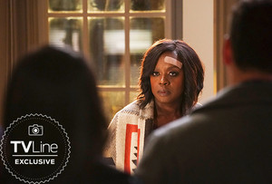 How To Get Away With Murder 6x01 TVLine Exclusive Promotional Image