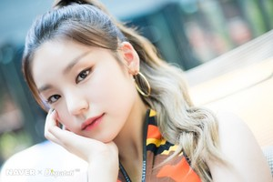 "ITZY Yeji - ""IT'z ICY"" promotion photoshoot por Naver x Dispatch"