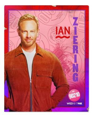 Ian Ziering -BH90210