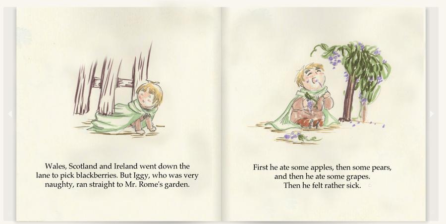 Iggy Rabbit pg 2