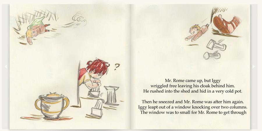 Iggy Rabbit pg 4