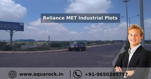 Industrial Plots, Reliance Industrial Plots Price