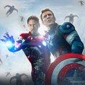 Iron Man and Captain America - tony-stark-and-steve-rogers photo