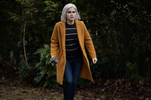 "Izombie ""All's Well That Ends Well"" (5x13) promotional picture"