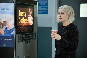 """Izombie """"Filleted to Rest"""" (5x07) promotional picture"""
