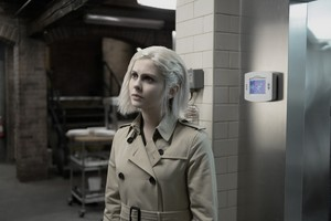 "Izombie ""Night and the Zombie City"" (5x10) promotional picture"