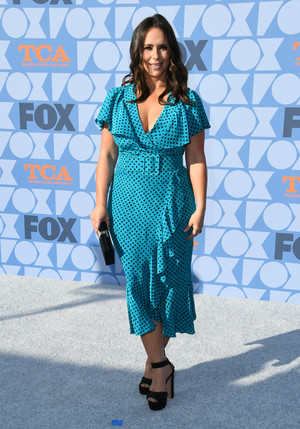 JLH at Fox's TCA Summer Press Tour Party 8/7/19