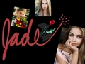 Jade Weber wallpaper  - the-maddy-and-zoey-show wallpaper