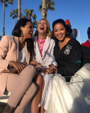 Jane the Virgin Cast
