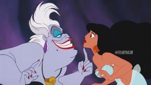 चमेली as Ariel