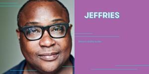 Jason Barnett cast as Jeffries