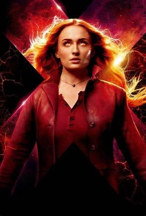 Jean Grey/Dark Phoenix (X -Men)