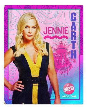 Jennie Garth -BH90210