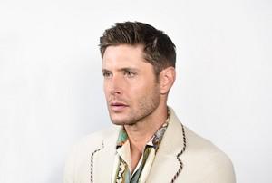 Jensen Ackles | 2019 TCA Portraits