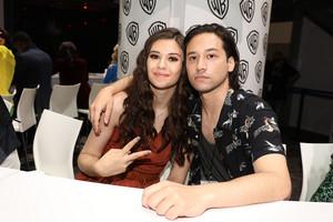 Jesse & Nicole