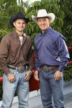 Jet and Cord McCoy (The Amazing Race: Unfinished Business)