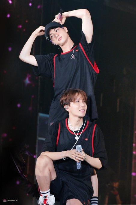 Jhope/jin❤️🌸 - BTS Photo (42913958) - Fanpop