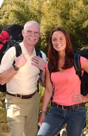 Jim and Marsha McCoy (The Amazing Race 5)