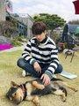 Jinyoung - got7 photo
