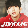 Jinyoung - got7 wallpaper