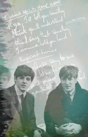John and Paul/Lyrics