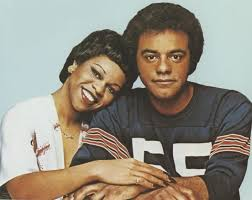 Johnny Mathis And Deneice Williams