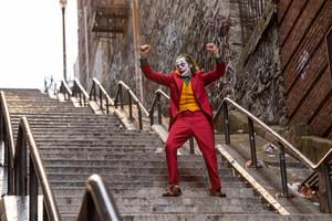 Joker (2019) Still - Joaquin Phoenix as Arthur Fleck