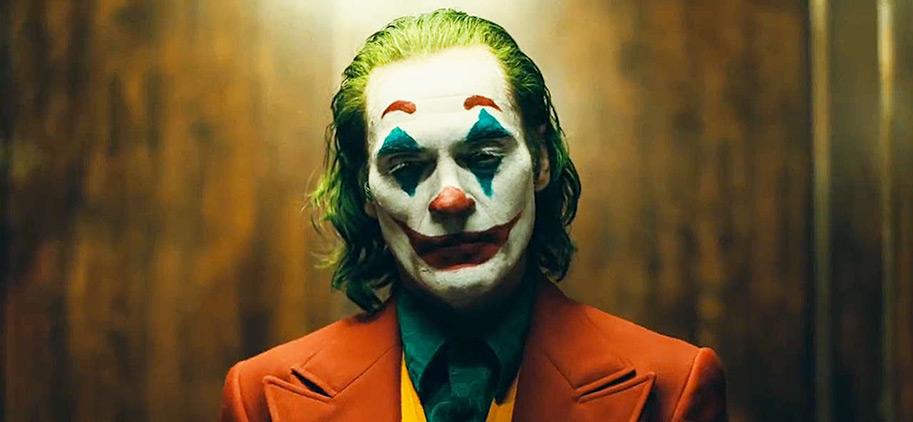 Joker (2019) Still - Joaquin Phoenix as The Joker