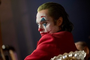 Joker (2019) Still - Joaquin Phoenix as The Joker
