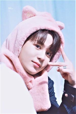 Jongho ~ ATEEZ