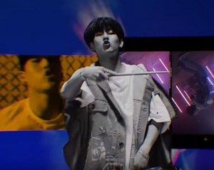 "Jooheon""x-phenomeon""❤️"