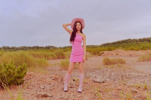 Joy is the epitome of charm and grace in individual teaser larawan for 'The ReVe Festival: araw 2'