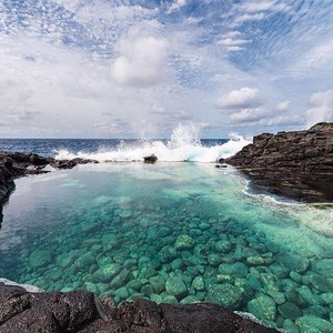 Juncalinho, Cape Verde