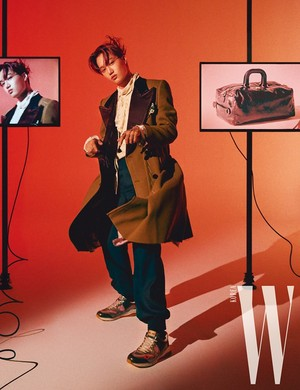KAI for W KOREA